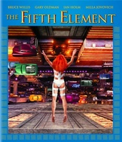 The Fifth Element movie poster (1997) picture MOV_33127479