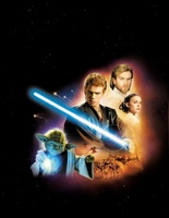 Star Wars: Episode II - Attack of the Clones movie poster (2002) picture MOV_a334aec3