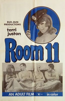 Room 11 movie poster (1970) poster MOV_33175a4f