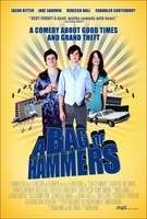 A Bag of Hammers movie poster (2010) picture MOV_3319308e