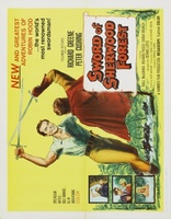 Sword of Sherwood Forest movie poster (1960) picture MOV_331f0b0f