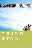Third Star movie poster (2010) picture MOV_331ffc1c
