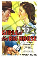 Girls of the Big House movie poster (1945) picture MOV_3323ec70