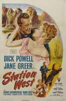 Station West movie poster (1948) picture MOV_33242248