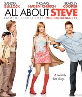 All About Steve movie poster (2009) picture MOV_e9fe162a