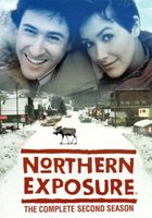 Northern Exposure movie poster (1990) picture MOV_3327012a