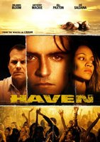 Haven movie poster (2004) picture MOV_332a45b5