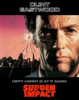Sudden Impact movie poster (1983) picture MOV_332addde