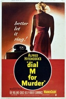 Dial M for Murder movie poster (1954) picture MOV_332cf041