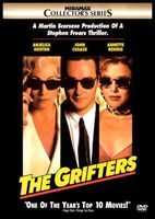 The Grifters movie poster (1990) picture MOV_332eec99