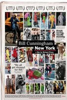 Bill Cunningham New York movie poster (2010) picture MOV_332f30e2