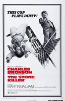 The Stone Killer movie poster (1973) picture MOV_332f3369