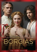 The Borgias movie poster (2011) picture MOV_333018e7