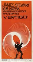 Vertigo movie poster (1958) picture MOV_3330daf4