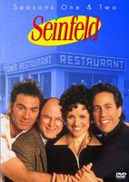 Seinfeld movie poster (1990) picture MOV_333280c4