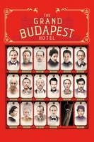 The Grand Budapest Hotel movie poster (2014) picture MOV_595f077e