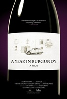 A Year in Burgundy movie poster (2012) picture MOV_33351048