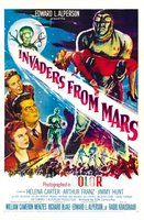 Invaders from Mars movie poster (1953) picture MOV_3335b147