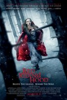 Red Riding Hood movie poster (2011) picture MOV_333859ff