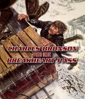 Breakheart Pass movie poster (1975) picture MOV_3339c23b