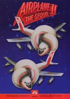 Airplane II: The Sequel movie poster (1982) picture MOV_33490684