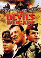 The Devil's Brigade movie poster (1968) picture MOV_3349b339