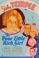 Poor Little Rich Girl movie poster (1936) picture MOV_334a13f6