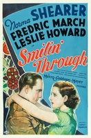 Smilin' Through movie poster (1932) picture MOV_334bc820