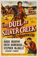 The Duel at Silver Creek movie poster (1952) picture MOV_334d5455