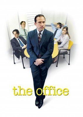 The Office movie poster (2005) poster MOV_334fc552