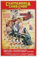 Chattanooga Choo Choo movie poster (1984) picture MOV_3350a37e