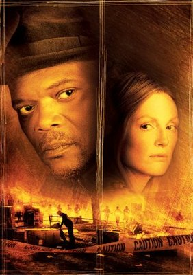 Freedomland movie poster (2005) poster MOV_33536bbf