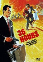 36 Hours movie poster (1965) picture MOV_3356c5fa