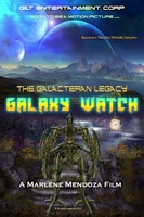 Galaxy Watch the Galacteran Legacy movie poster (2013) picture MOV_33575073