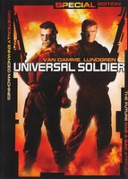 Universal Soldier movie poster (1992) picture MOV_335cc43f