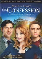 The Confession movie poster (2013) picture MOV_335cf0bc