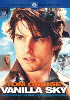 Vanilla Sky movie poster (2001) picture MOV_335d0b0c