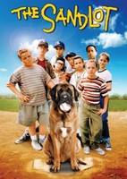 The Sandlot movie poster (1993) picture MOV_33613d26
