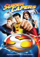 Super Capers movie poster (2008) picture MOV_33619e64