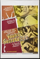 Young Secretaries movie poster (1974) picture MOV_33627b6e