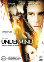 Undermind movie poster (2003) picture MOV_33662549