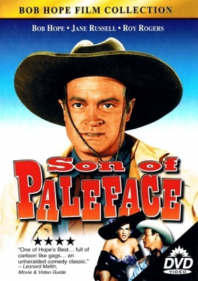 Son of Paleface movie poster (1952) poster MOV_3367224a