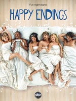 Happy Endings movie poster (2010) picture MOV_3368000d