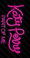 Katy Perry: Part of Me movie poster (2012) picture MOV_1cc5cf2a