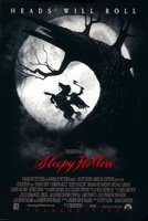 Sleepy Hollow movie poster (1999) picture MOV_337271f2
