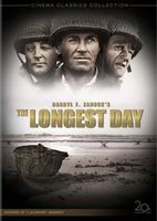 The Longest Day movie poster (1962) picture MOV_3374054e