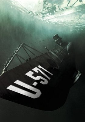 U-571 movie poster (2000) poster MOV_337770a3