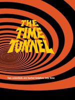 The Time Tunnel movie poster (1966) picture MOV_337ab60b
