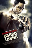Blood and Bone movie poster (2009) picture MOV_337c4d97