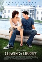 Chasing Liberty movie poster (2004) picture MOV_337d2dd3